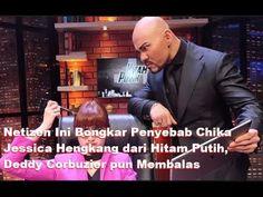 Netizen Ini Bongkar Penyebab Chika Jessica Hengkang dari Hitam Putih, De...