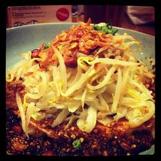 Authentic food from indonesia - fried egg tofu - tahu telor