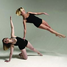 1000+ images about Lifts & poses on Pinterest | Acrobatic gymnastics, Partner yoga and Yoga