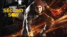 Your PlayStation Plus games in September include Infamous: Second Son RIGS and Child of Light Infamous Second Son Ps4, Infamous: Second Son, Playstation, Call Of Duty, Ps4 Exclusive Games, Delsin Rowe, Avatar, Ps4 Exclusives, Plus Games