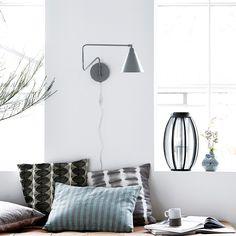 House Doctor Game Vegglampe 70 cm - Leselamper - Vegglamper - Innebelysning   Designbelysning.no