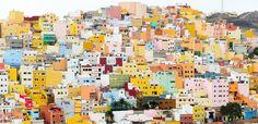 Our next destination to work and live: Las Palmas #digitalnomads #remotework