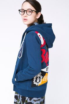 BATHING APE FW15 A Bathing Ape d1bd1b41e5