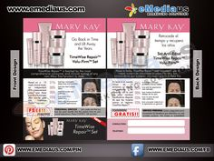 Mary Kay NEW Product Generic Postcards, 14 pt. Full Color, you can get 250 Pack ($19.95) or 500 Pack ($27.95) , only write down your Name and Phone Number and Promote your Mary Kay Business - www.emediaus.com - Call for Info 866-234-2910 or 909-961-7505