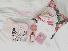 THIS WEEK I'M HOOKED ON... | Pink Girl Notes