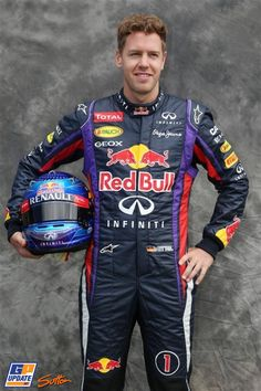 Sebastian Vettel, Red Bull, 2013 Australian Formula 1 Grand Prix, Formula 1