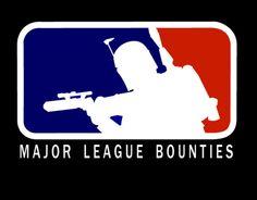 Major League Bounties