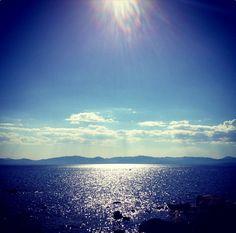 Tahoe summer