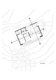 Galeria de Casa El Guarango / Bernardo Bustamante - 17