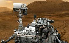 Curiosity - NASA