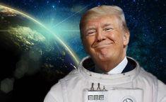 Durant un discours donné à des militaires de San Diego, le Président des États-Unis Donald Trump a proposé la formation d'une nouvelle branche des forces armées. Celle-ci a été baptisée de manière non officielle Space Force. Comme l'Air Force mais pour l'Espace.