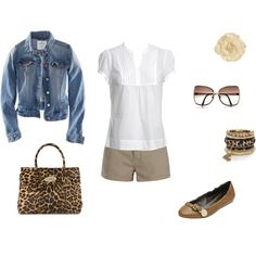 Another Summer outfit! I can't wait!