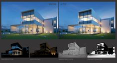 section render photoshop - Google Search