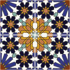 Montecarlo 4 From Santa Barbara Ceramic Tile Collection. Santa  BarbaraKitchen RemodelTile