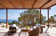 Une maison sur la mer ouverte sur son paysage - PLANETE DECO a homes world