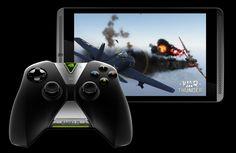 Zaprojektowany i wyprodukowany przez firmę NVIDIA, tablet SHILED jest urządzeniem o bardzo wysokiej wydajności i wyposażonym w wiele wyjątkowych funkcji. Tablet jest napędzany przez najnowocześniejszy procesor mobilny na świecie, NVIDIA Tegra® K1, posiadającym 192 rdzeni graficznych.