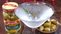 Savory Martini Image