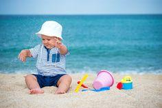 No-Stress Infant Travel   Macaroni Kid