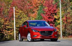 First Drive: 2017 Mazda3 #road #test, #automotive #engines, #automotive #reviews, #automotive #technology, #bmw #ag, #canada, #cars #and #car #design, #culture #and #lifestyle, #mazda #3, #mazda #motor #corporation http://netherlands.nef2.com/first-drive-2017-mazda3-road-test-automotive-engines-automotive-reviews-automotive-technology-bmw-ag-canada-cars-and-car-design-culture-and-lifestyle-mazda-3-mazda-moto/  # First Drive: 2017 Mazda3 by Derek McNaughton | October 5, 2016 Estérel, Quebec —…