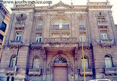 Casino de La Laguna in Torreon, Coahuila, Mexico - Tour By Mexico