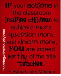 Motivation - Teaching With Simplicity Teacher Appreciation Quotes, Teacher Humor, Teacher Stuff, Teaching Quotes, Education Quotes, Teaching Ideas, School Quotes, School Humor, School Stuff
