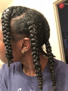 Testing Out New Products – Golden Essential Pelo Natural, Natural Hair Tips, Natural Hair Journey, Natural Hair Styles, Relaxed Hair Journey, Protective Hairstyles, Braided Hairstyles, Black Hairstyles, Dreadlock Hairstyles