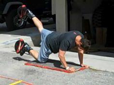 Excelentes ideas para usar tus Kangoo Jumps en divertidas rutinas de ejercicio #Fitness