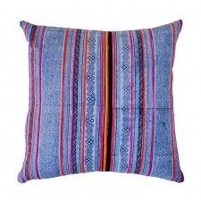 One of a Kind Pillow, Jasmin