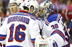 Rangers the favorites to win Cup heading into playoffs Stanley Cup Playoffs, New York Rangers, Nhl