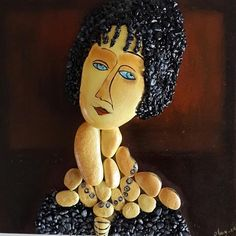 Sadece Olcay ile ben hayran olmadım ki Modigliani'ye.  Uzun boyunlu Modigliani…