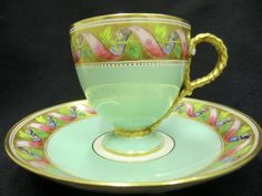 Everything Stops For Tea Tea - A potted history