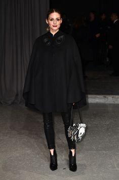 The Olivia Palermo Lookbook Estilo Olivia Palermo, Olivia Palermo Lookbook, Olivia Palermo Style, Blazer Fashion, Star Fashion, Daily Fashion, Fashion Show, Women's Fashion, London Fashion Weeks