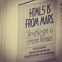 Hahhahaaaha  #webdev #html5 #jscript Awesome HTML5