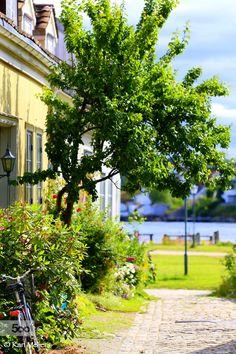 Vaterland, Fredrikstad - Norway by Kari Meijers on 500px