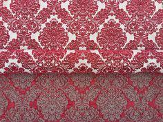 1.1m Damask Vintage Alesha Upholstery Designer Fabric Remnants Quilts Wholesaler  | eBay Fabric Remnants, Fabric Online, Damask, Fabric Design, Upholstery, Quilts, Store, Ebay, Vintage