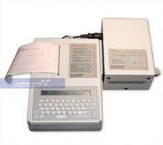 GE MAC PC Ekg machines @ www.cardiologyforless.com