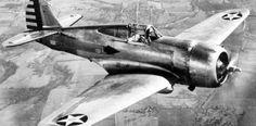 P-36C «Hawk / Mohawk»