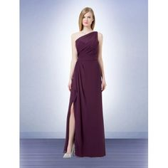 Bill Levkoff Bridesmaid Dress 1203
