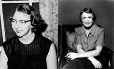 """I hope you picked it up off the floor of the subway and threw it in the nearest garbage pail. She makes Mickey Spillane look like Dostoevsky."" - Flannery O'Connor, on Ayn Rand"