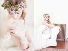Scotland wedding inspiration // Ruffled // photo by Glass Jar Photography