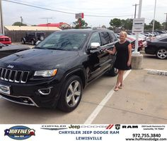 https://flic.kr/p/P96Vr1 | #HappyBirthday to Candace from David Jones at Huffines Chrysler Jeep Dodge Ram Lewisville! | deliverymaxx.com/DealerReviews.aspx?DealerCode=XMLJ