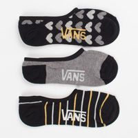 Vans Glitz and Glam Canoodle Socks - Women's Cute Socks, My Socks, Vans Style Women, Girls Socks, Ladies Socks, Women Socks, Vans Socks, 6 Pack Women, Crazy Socks