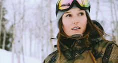 How a Professional Snowboarder Strengthens Her Core - Fit Bottomed Girls https://fitbottomedgirls.com/2017/07/how-a-professional-snowboarder-strengthens-her-core/?utm_campaign=crowdfire&utm_content=crowdfire&utm_medium=social&utm_source=pinterest