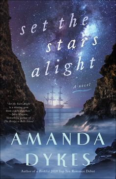 """Christian Fiction Addiction: Will stir your emotions: """"Set the Stars Alight"""" by..."""