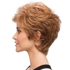 Amber (Mono) - Estetica Designs Wigs