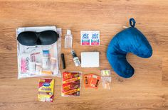 Prepare yourself for the discomforts and health risks of travel with this tried-and-true list of travel essentials.