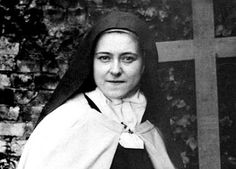 Catholic Fire: Fifteen Favorite Quotes from Saint Thérèse of Lisieux