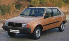 Brève rencontre: Renault 14