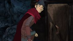 King's Quest!! The classic point-and-click adventure series is being revived in fall 2015.