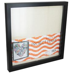 Shadow Box Project F